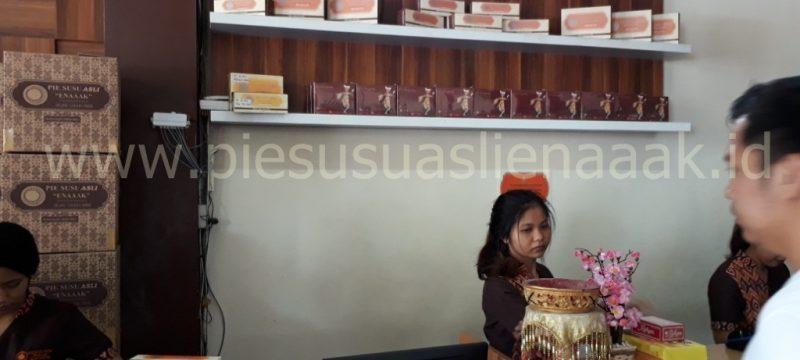 Alamat Pie Susu Enak Denpasar Bali