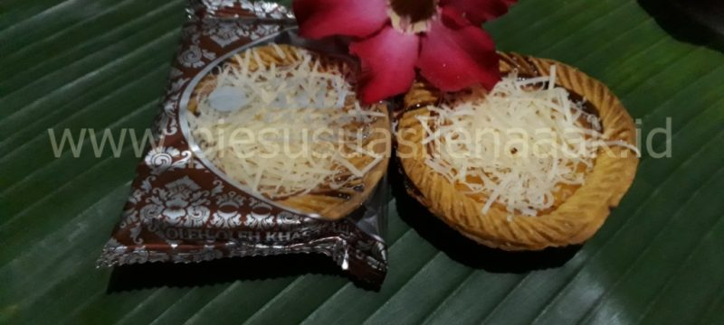 Cara Pesan Pie Susu Asli Enaaak Bali