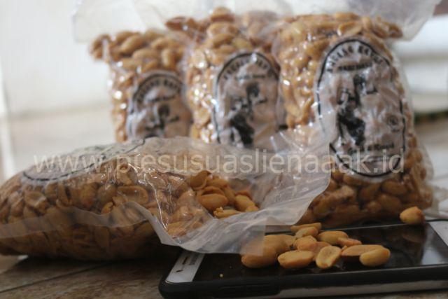 Kacang Tari Khas Bali
