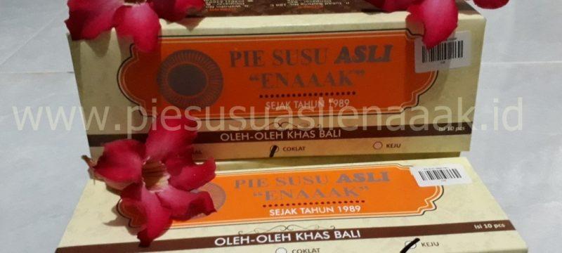 Pie Susu Enak Bali Dewi Sri