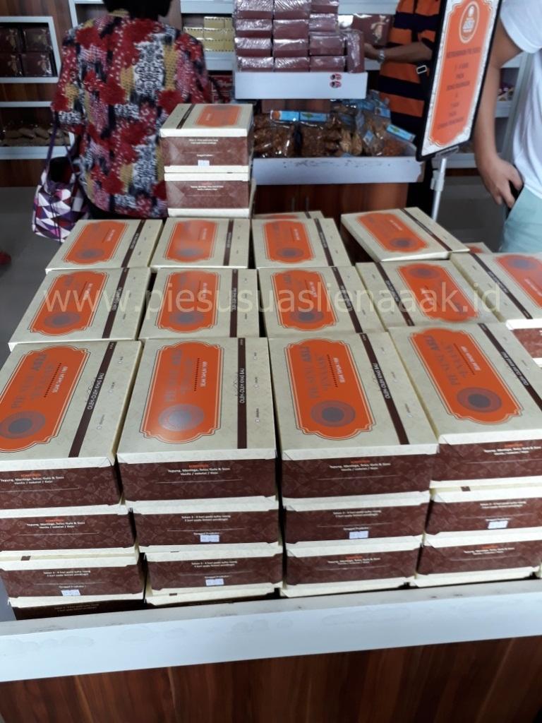 Pie Susu Enak Bali Jalan Nangka