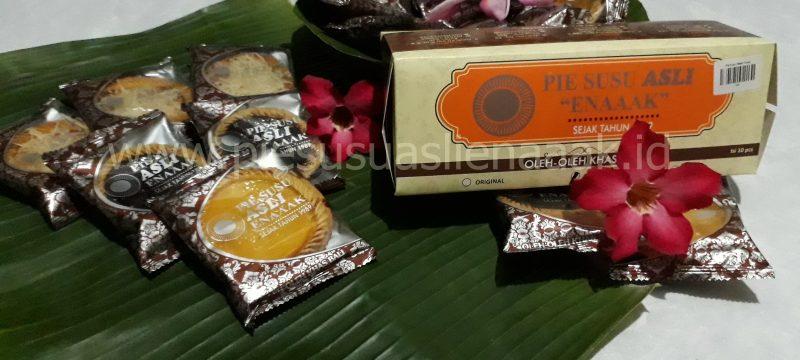 Pie Susu Asli Enaaak Bali Halal